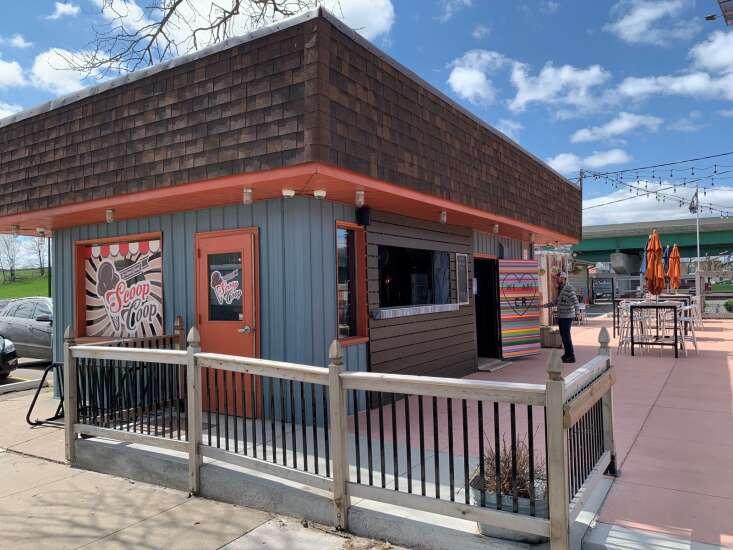 Chew on This: Scoop Coop ice cream shop coming to Cedar Rapids, Hip-stir restaurant to Marion