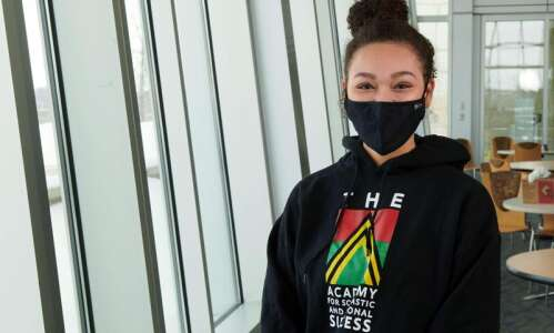 Student-produced documentary explores youth gun violence in Cedar Rapids