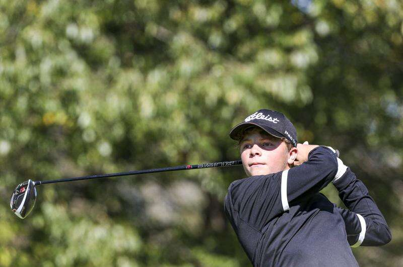 Boys' golf notes: Mississippi Valley Conference divisional meets face small changes