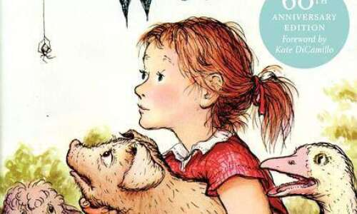 Hungry for more pig stories? Books and movies about pigs