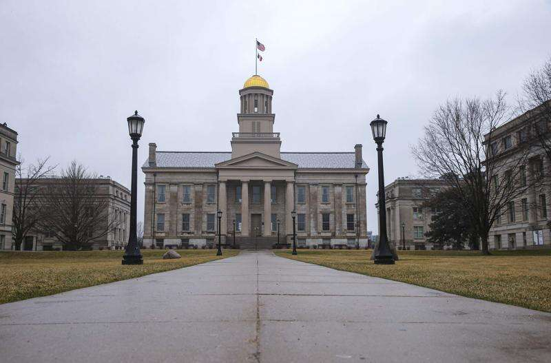 University of Iowa replaces dean atop largest college after criticism, apology