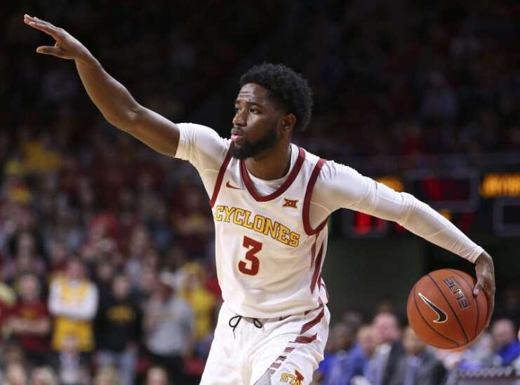 Iowa State men's basketball 2020-21 look ahead: Guards