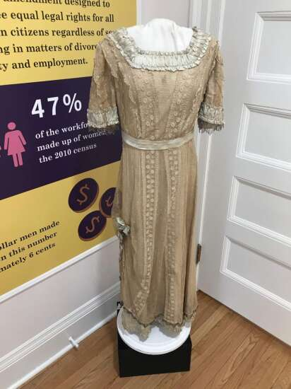 History Center sees uptick in donation inquiries during pandemic