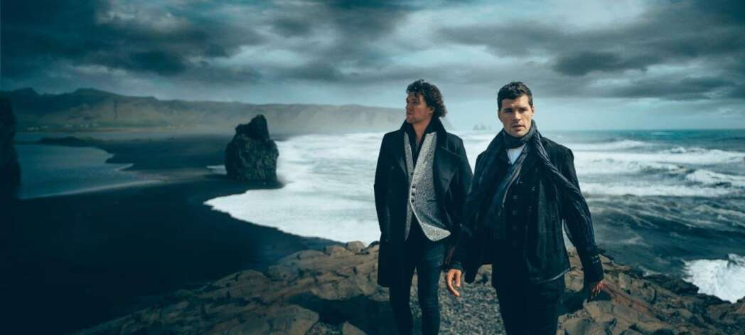 For King & Country coming to Great Jones County Fair in Monticello