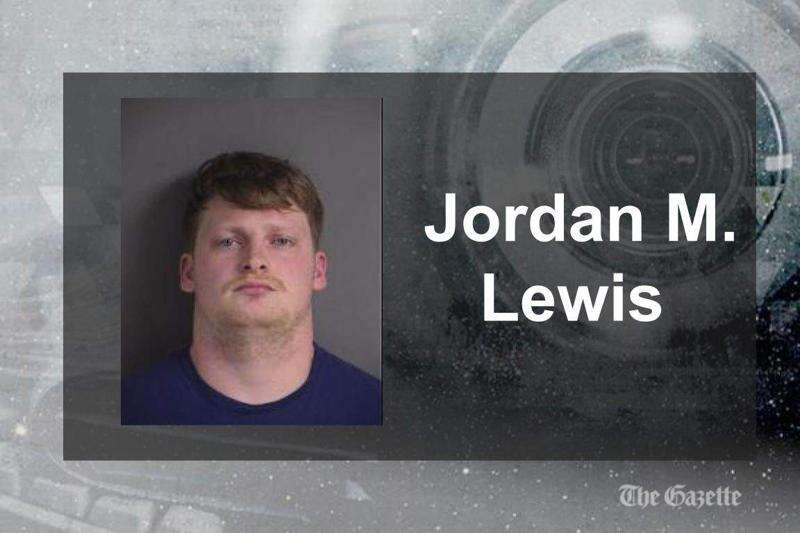 Argument over Carson King, Busch Light leads to assault in North Liberty