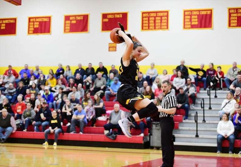 Iowa high school girls' basketball: 2020 regional brackets for 4A, 5A