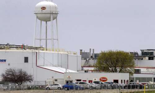 Congressman wants answers about Iowa meatpacking plant outbreak