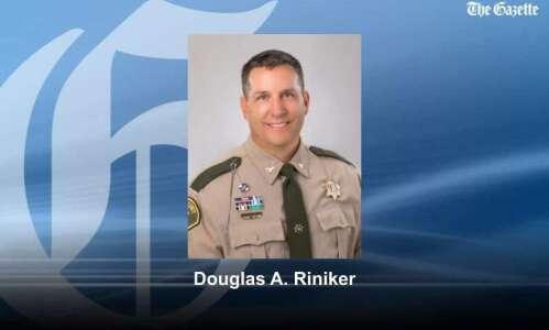 Linn County sheriff appoints new chief deputy