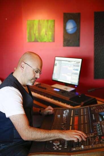 Ground Floor: Cedar Rapids business wants to help aspiring musicians move up