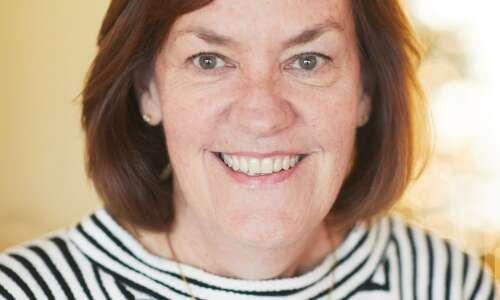 'Fundraising is tough,' Kathy Kaiden says