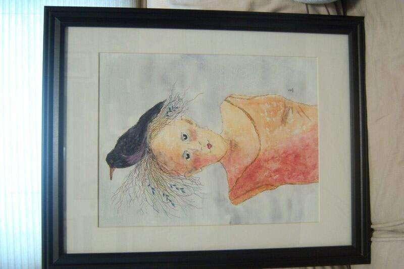Living Proof exhibit at Cedar Rapids Museum of Art showcases artwork by regional cancer survivors