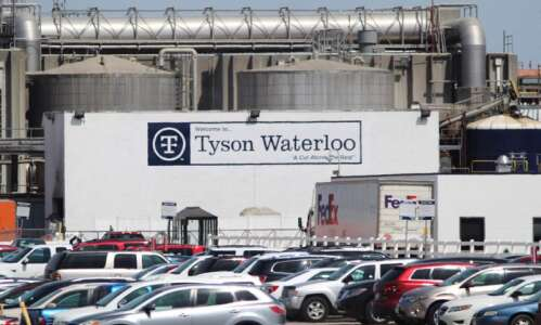Lawsuit against Tyson moved to federal court