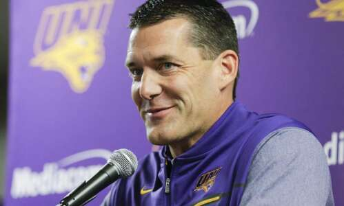 3 thoughts on UNI men's basketball ahead of Hy-Vee Classic…
