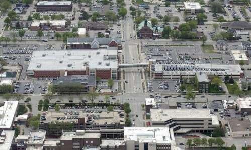 Cedar Rapids looks to subsidize ramp in 'over-parked' MedQuarter