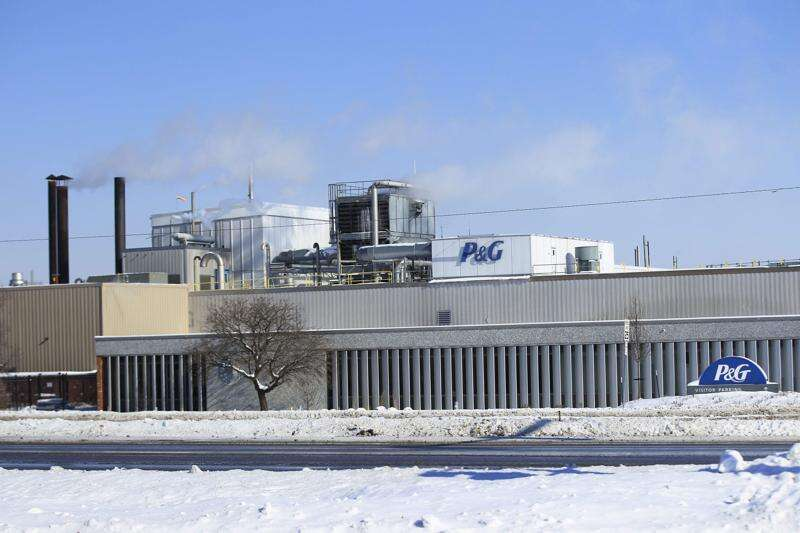 Procter and Gamble in Iowa City, Nordstrom center in Cedar Rapids employees test positive for COVID-19