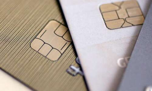 More banks, merchants converting to EMV chip cards
