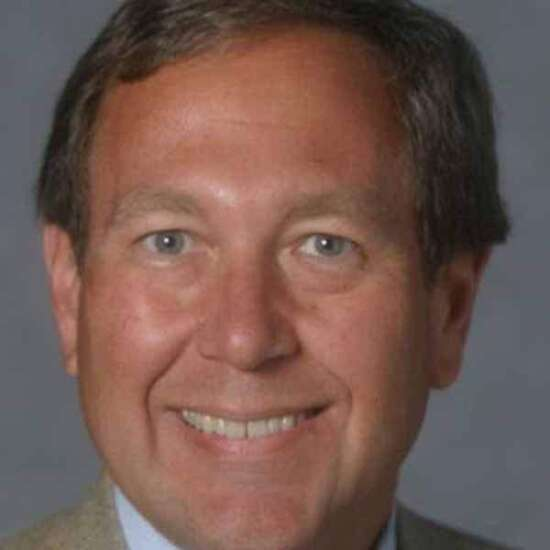 Fourth University of Iowa presidential candidate: Bruce Harreld