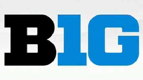 Big Ten unveils new logo, division names