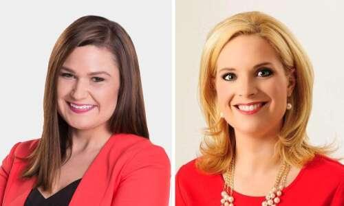 Ashley Hinson again outraises Abby Finkenauer in Iowa's 1st District…