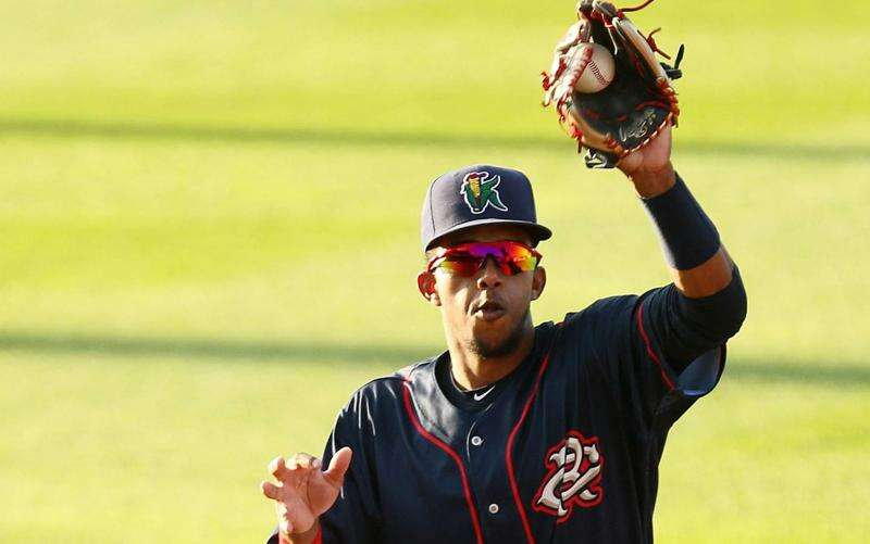 Wander Javier homers twice in slump-busting game for top Minnesota Twins prospect