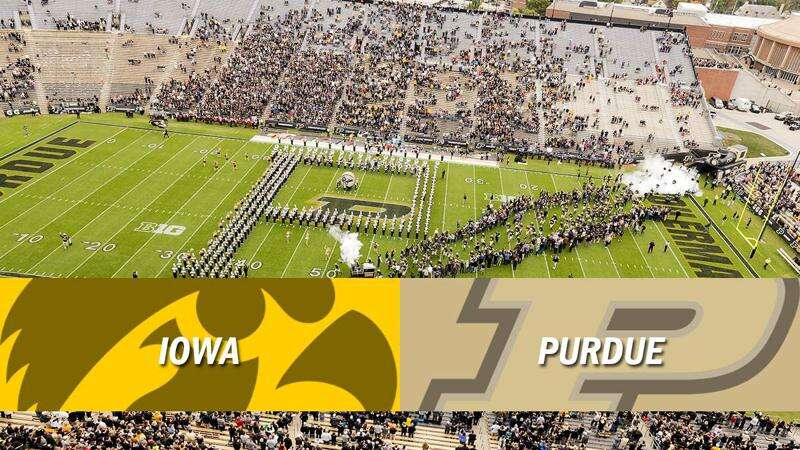 Iowa football at Purdue breakdown: Pregame analysis, prediction