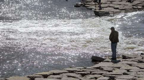 Interest in Iowa rivers surges