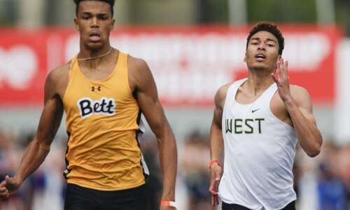 Iowa state track and field 2019: Friday's results, highlights, photos…