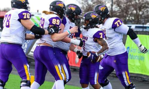 UNI 21, Youngstown State 0: Panthers get first win at…