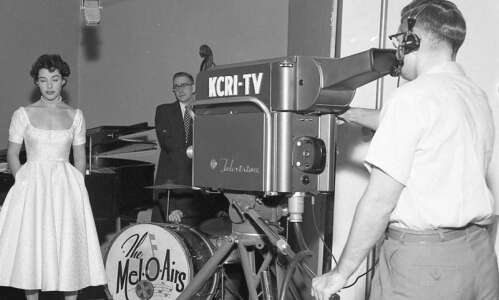 Time Machine: The rise and deadly collapse of KCRG's TV…