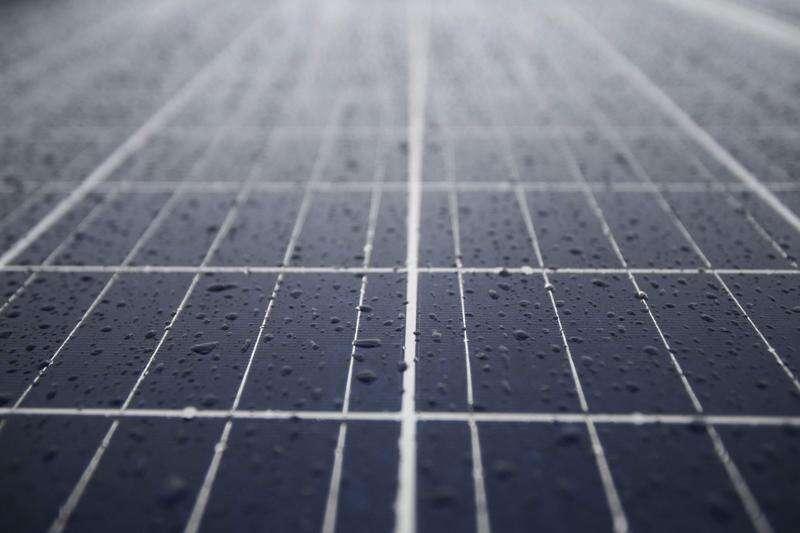Linn Clean Energy director addresses concerns about solar panels