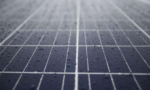 NextEra offers assurances for solar farm in Palo
