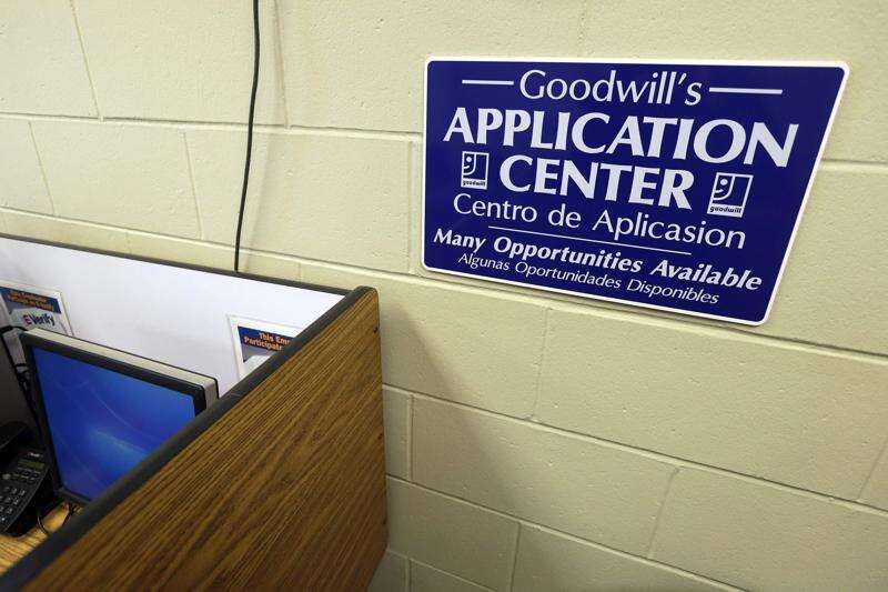Goodwill of the Heartland prepares to open first outlet store, holds hiring event