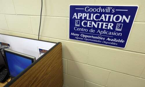 Goodwill of the Heartland prepares for first outlet store