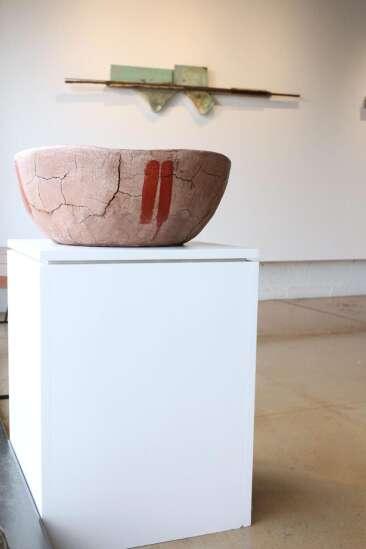 John Beckelman art exhibition on view online during pandemic