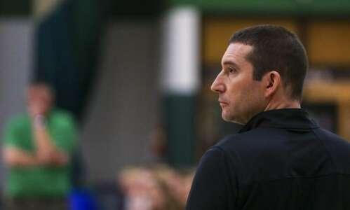 Josh Claypool resigns as Marion girls' basketball coach