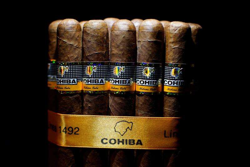 U.S. cigar lovers stock up on Cuba visits, fearing clampdown