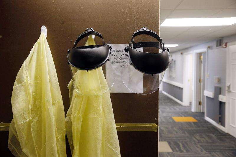 Cedar Rapids facility defies norm, heads for recovery after coronavirus outbreak