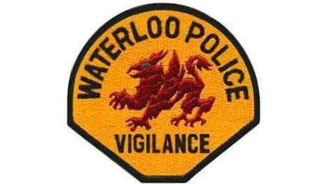 Waterloo facing five excessive police force lawsuits