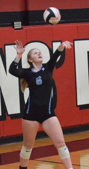 WACO volleyball drops heartbreaker