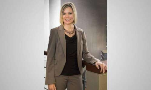 What they're thinking: Cedar Rapids Public Works Director Jen Winter