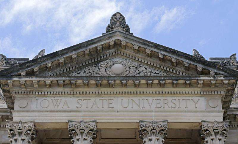 Nearly $1.7 million from Koch Foundation going to Iowa State University