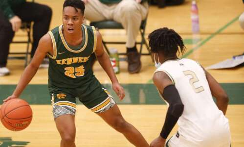 Iowa high school boys' basketball rankings: Cedar Rapids Kennedy joins…