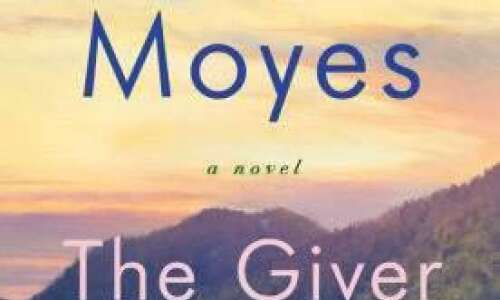 'The Give of Stars' review: Jojo Moyes takes on a…