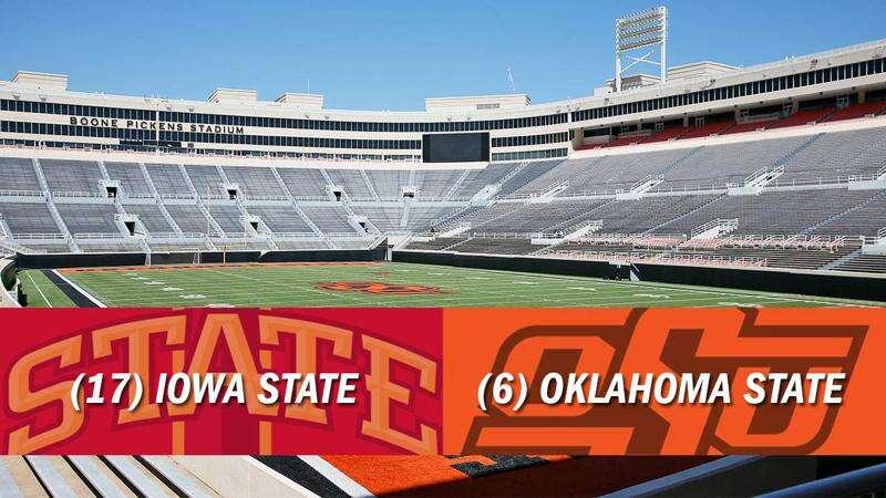 Iowa State football at Oklahoma State breakdown: Pregame analysis, prediction