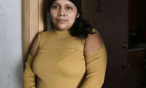 Immigrant workers fear exposing families to coronavirus