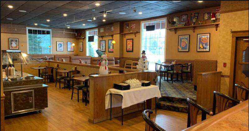 Some restaurants in Jefferson County reopen their dining rooms