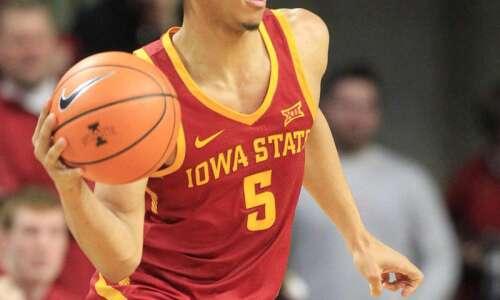 Iowa State men's basketball beginning to find its identity