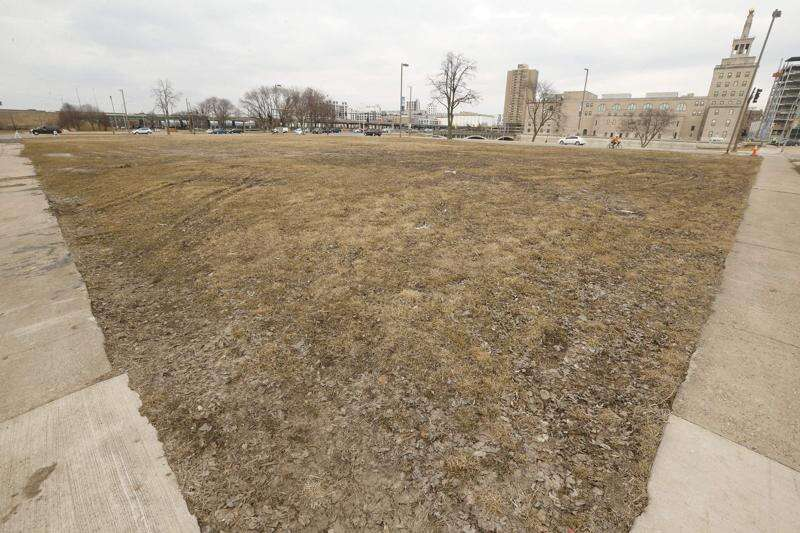 Indianapolis development firm eyed for former casino site in Cedar Rapids