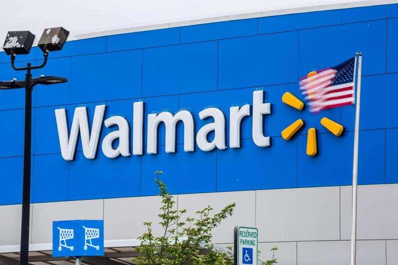 Walmart surpasses Amazon as online shoppers' most popular grocer
