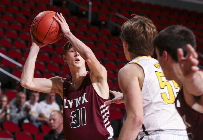 Iowa high school boys' basketball rankings: North Linn opens No. 1 in Class 1A
